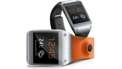 Montre intelligente Samsung Galaxy Gear