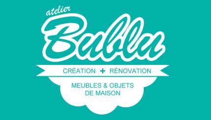 Bublu Création + rénovation meubles et objets de maison