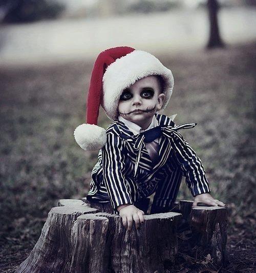 halloween-déguisement-enfant-peur