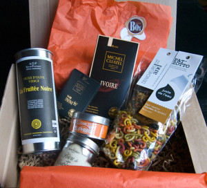 Epicerie Chic Box