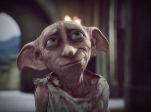 Dobby / Harry Potter