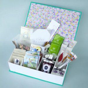 Thé Box / source photo : doitinparis.com