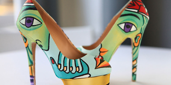 Charlotte Olympia Chaussures