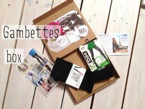 Gambettesbox