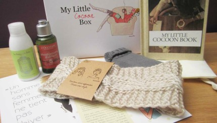 My Little Box / source photo : rosalieandco.canalblog.com