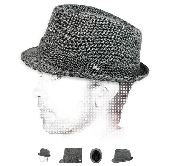 Chapeau Headict