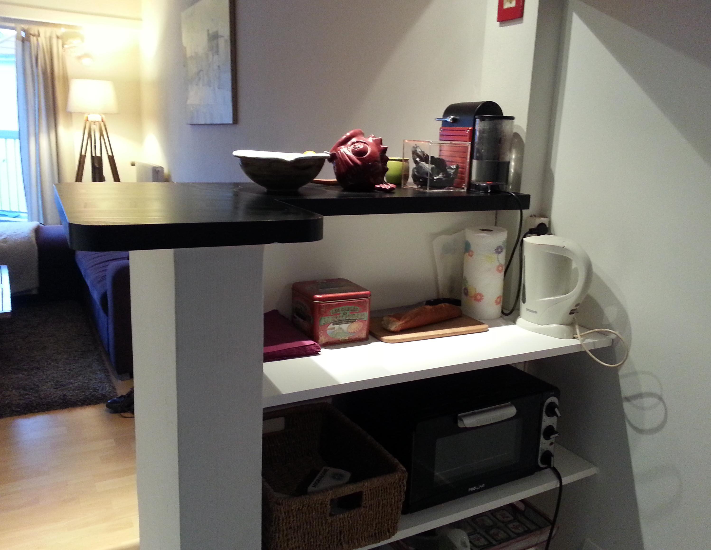 Ma cuisine avant après (petit budget)   miss ambre