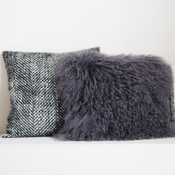 coussin-chevre-tibetaine-gris