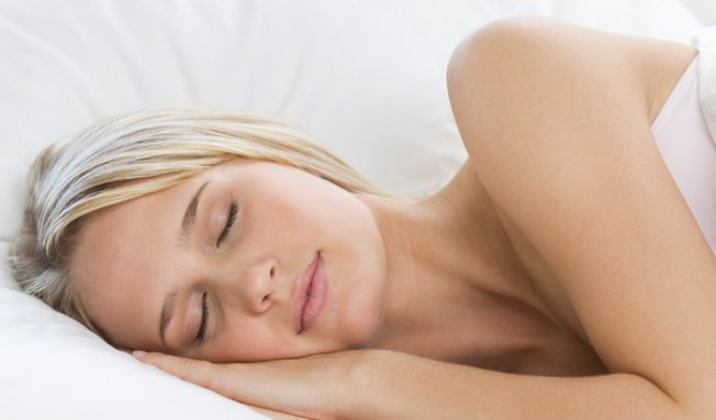 maigrir-dormir