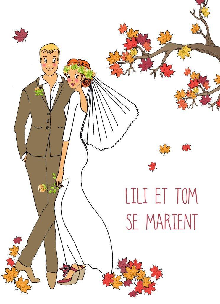 Lili et Tom