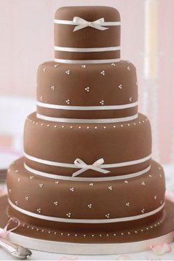 Layer cake chocolat avec Hervé cuisine ! (Gâteau à 6 étages ...