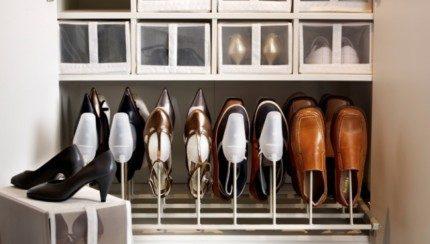 Miss ambre emagazine tendance - Comment ranger ses chaussures ...